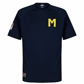 Muppet shirt - Navy