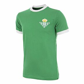 1970 Real Betis Away Retro Shirt