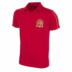 1980's Spain Retro Shirt