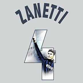 Zanetti 4 (Gallery Style)
