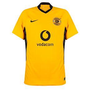 21-22 Kaizer Chiefs Home Shirt