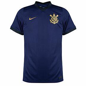 21-22 Corinthians 3rd Shirt