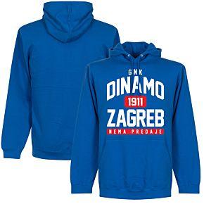 Dinamo Zagreb Hoodie - Royal