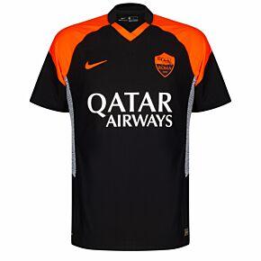 20-21 AS Roma Vapor Match 3rd Shirt
