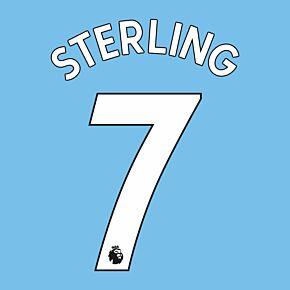 Sterling 7 (Premier League)