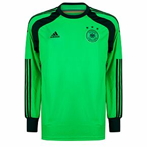 Germany Home Goalkeeper Jersey 2014 / 2015