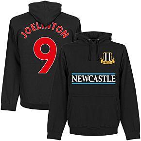 Newcastle Joelinton 9 Team Hoodie - Black