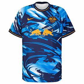 20-21 RB Leipzig 3rd Shirt