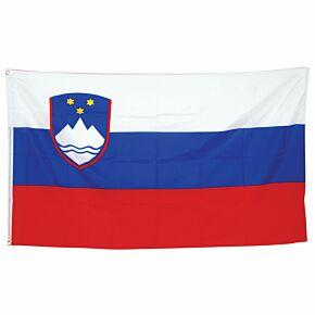 Slovenia Large Flag