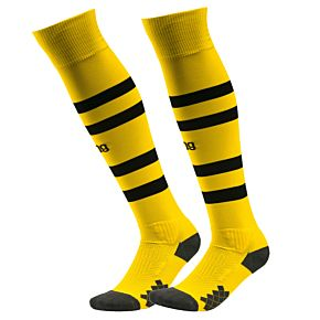 Borussia Dortmund Home KIDS Socks 2018 / 2019