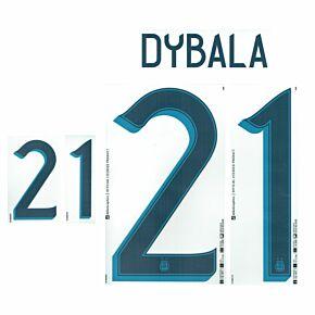 Dybala 21