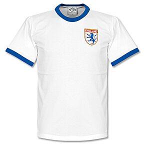 1970s England Home Retro Shirt