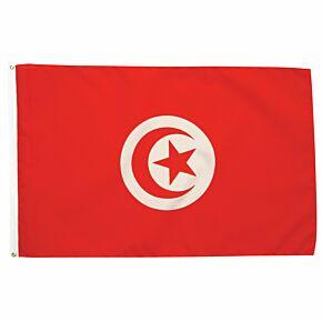 Tunisia Large Flag