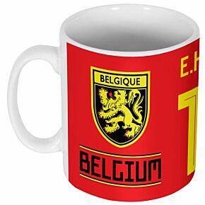 Belgium Hazard 10 Team Mug