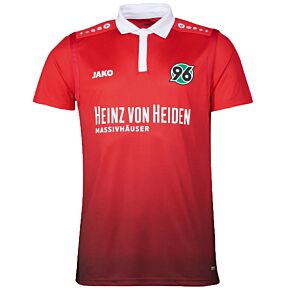 Hannover 96 Home Jersey 2017 / 2018