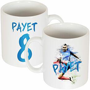 Payet 8 Motion Mug