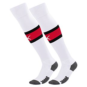 Puma AC Milan Home Socks 2019-2020