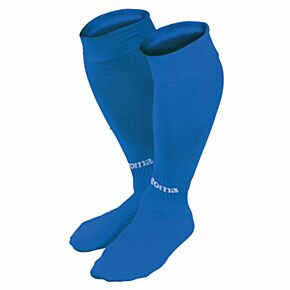 Joma Media Classic II Socks - Royal