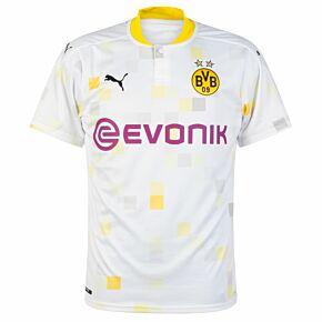 20-21 Borussia Dortmund 3rd Shirt