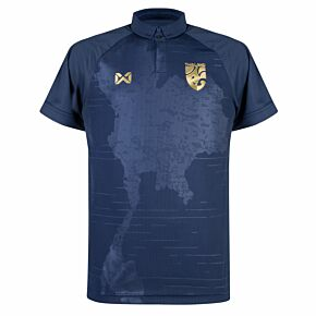 20-21 Thailand Home Shirt - (Slim Fit)
