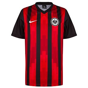 20-21 Eintracht Frankfurt Home Supporters Shirt