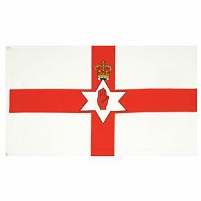 Northern Ireland Large Flag