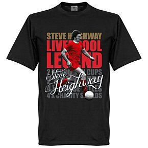 Heighway Legend Tee - Black