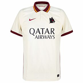 20-21 AS Roma Away Shirt
