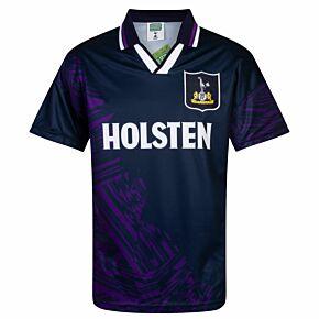 1994 Tottenham Away Retro Shirt
