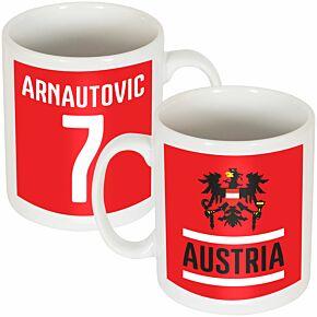 Austria Arnautovic Team Mug