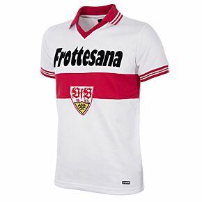 77-78 VFB Stuttgart Home Retro Shirt
