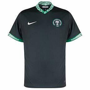 20-21 Nigeria Away Shirt