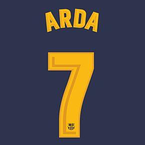 Arda 7 (La Liga)