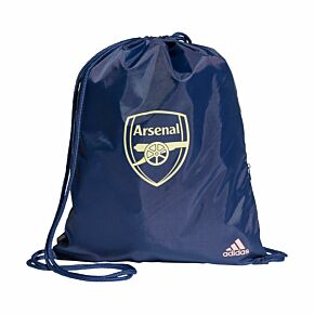 20-21 Arsenal Gym Bag - Navy