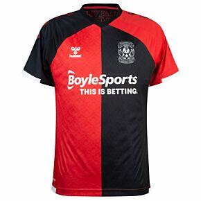 20-21 Coventry City Away Shirt