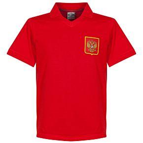 Russia Home Retro Shirt