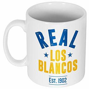 Real Established Ceramic Mug