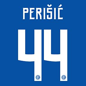 Perisic 44 (Official Printing)