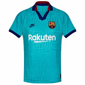 Nike Barcelona 3rd KIDS Jersey 2019-2020