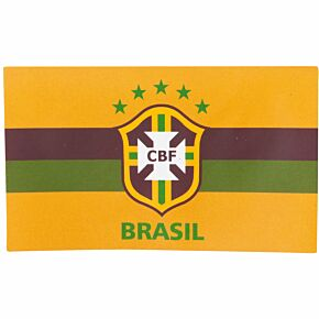 Brazil Horizontal Stripe Flag
