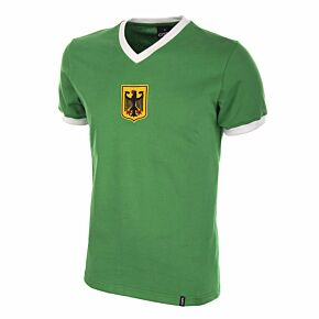 1970's Germany Away Retro Shirt