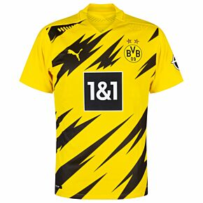 20-21 Borussia Dortmund Authentic Shirt