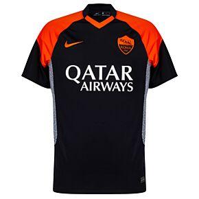 20-21 AS Roma 3rd Shirt