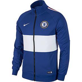Nike Chelsea I96 Jacket - Blue 2019-2020