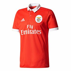 Benfica Home Jersey 2017 / 2018