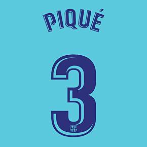 Pique 3 (La Liga)