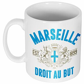 Marseille Established Ceramic Mug