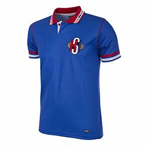1996 Iceland Retro Shirt