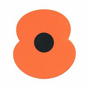 21-22 British Legion Poppy Logo