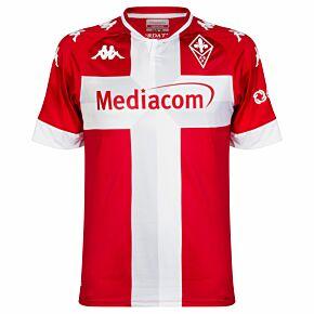 20-21 Fiorentina 3rd Shirt